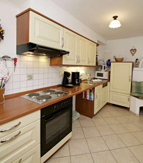 Sonnenblume Küche-1080